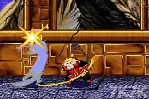 《西游记之美猴王降妖》截图6