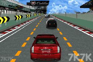 《极速V客》游戏画面2