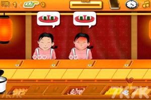 《苏氏寿司店》截图1