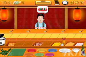 《苏氏寿司店》截图3
