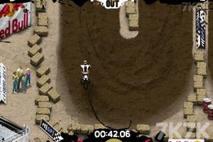 《红牛摩托漂移赛》游戏画面8