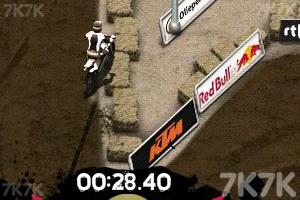《红牛摩托漂移赛》游戏画面4