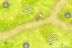 《田园小狗》游戏画面5