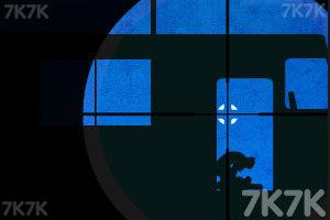 《新人美女阻击手》游戏画面10