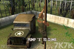 《特种兵训练营2》游戏画面6