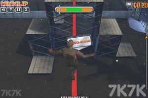 《特种兵训练营2》游戏画面5