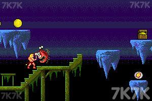 《死亡勇士》游戏画面7