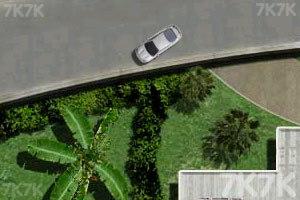 《海滩漂移赛车》游戏画面8