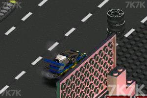《3D乐高四驱车》游戏画面5