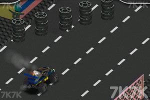 《3D乐高四驱车》游戏画面4