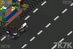 《3D乐高四驱车》游戏画面2