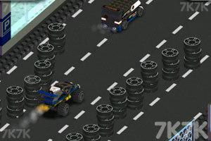 《3D乐高四驱车》游戏画面8
