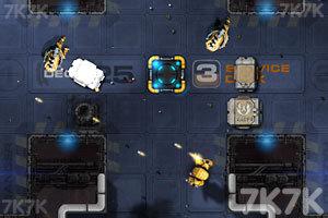 《星际士兵2中文版》游戏画面7