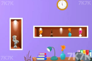 《精致小客厅逃脱2》游戏画面2
