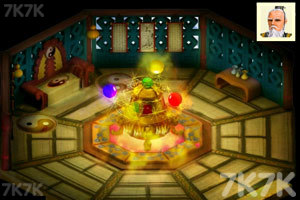 《血战武林1.30版》游戏画面7
