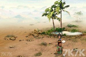 《策马游侠传-试玩版》游戏画面7