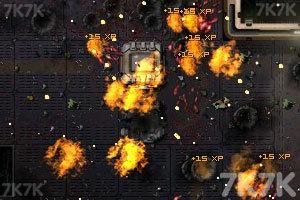 《星际士兵2中文版》游戏画面9
