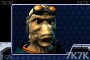 《星际士兵2中文版》游戏画面10