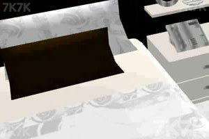 《无光卧室逃脱》游戏画面3