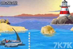 《沙丘地形赛》游戏画面9