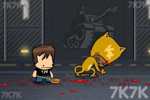 《饭勺小子》游戏画面4