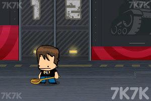 《饭勺小子》游戏画面5