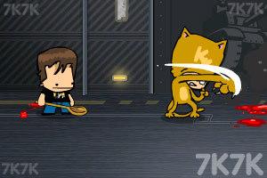 《饭勺小子》游戏画面3