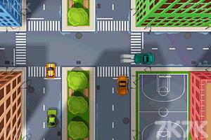 《曼哈顿指挥交通》截图3