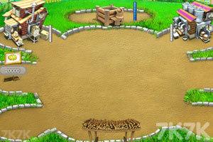 《疯狂农场之比萨派对》游戏画面7