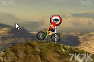 《山地自行车挑战赛2》游戏画面8