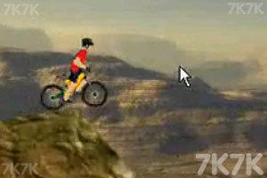 《山地自行车挑战赛2》游戏画面2