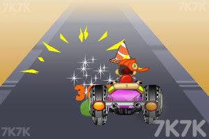 《急速卡丁车》游戏画面10