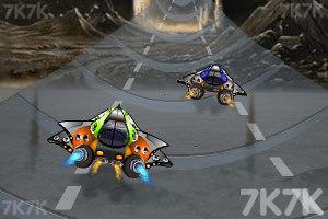 《太空赛车族》游戏画面6