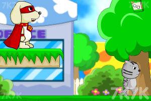 《超级狗狗》游戏画面4