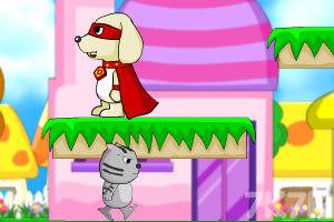 《超级狗狗》游戏画面3