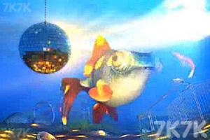 《会说话的搞怪鱼》截图1