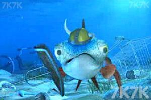 《会说话的搞怪鱼》截图5