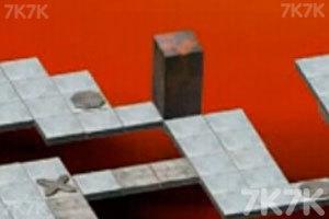 《智力方块》游戏画面1