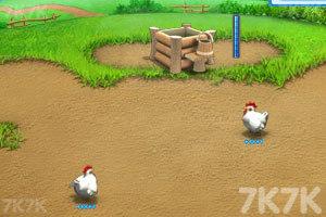 《经营疯狂农场2》游戏画面4