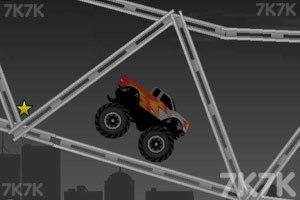 《疯狂爆炸四驱车》游戏画面6