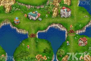 《暴风救援队3》游戏画面5