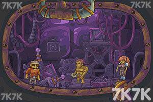 《地下城勇士2中文无敌版》游戏画面4