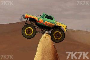 《怪物四驱车》游戏画面6