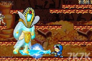 《幽灵战士》游戏画面6