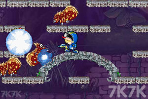 《幽灵战士》游戏画面8