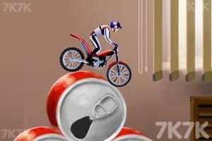 《狂热单车4》游戏画面7
