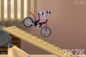 《狂热单车4》游戏画面5