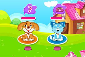 《宠物护理店》游戏画面1