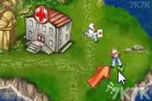 《暴风救援队3》游戏画面7