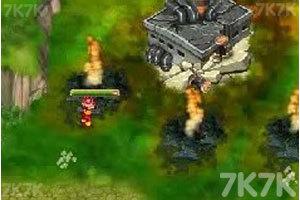 《暴风救援队3》游戏画面6